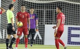 HLV Hữu Thắng nói gì về trường hợp Đình Luật xin rút khỏi đội tuyển?