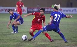 Công Phượng ghi bàn, ĐT Việt Nam hoà nhạt nhẽo 1-1 với Đài Bắc Trung Hoa