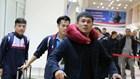 Tuyển Việt Nam mất 40 tiếng di chuyển để tới Tajikistan
