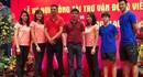 Li-Ning tài trợ trang phục mới cho VĐV trước thềm SEA Games 29