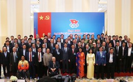 Bộ trưởng Bộ VHTTDL Nguyễn Ngọc Thiện làm Chủ tịch Uỷ ban Olympic