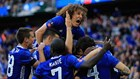 Đại thắng Tottenham, Chelsea giành vé vào chung kết FA Cup