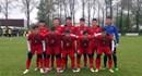 U20 Việt Nam thắng đội bóng trẻ Hà Lan 4-0