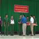 Thắt chặt tình đoàn kết, hữu nghị giữa công đoàn và quân đội - Video