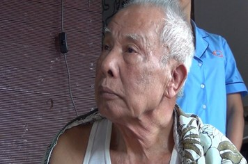 Sập nhà ở Trần Hưng Đạo: Nhân chứng kể lại giây phút may mắn thoát chết