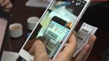 Tem điện tử xác thực hàng hóa: Dẹp loạn hàng giả trên thị trường