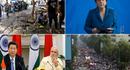 Thế giới 24H: Thủ tướng Merkel thề bảo vệ nước Đức, Tắc đường xuyên đêm ở Anh