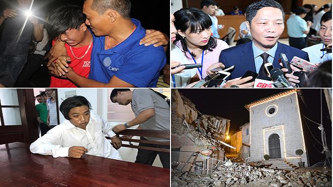 Nóng 24H: Bộ Công thương cam kết thực hiện nghiêm kết luận liên quan ông Vũ Huy Hoàng
