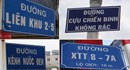 Nóng 24h: TP.HCM cần hơn 2.100 tên để đặt, đổi tên các con đường
