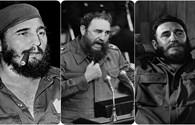 638 âm mưu ám sát nhằm vào lãnh tụ Fidel Castro