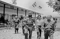 Chuyến thăm Quảng Trị năm 1973 của Chủ tịch Cuba Fidel Castro
