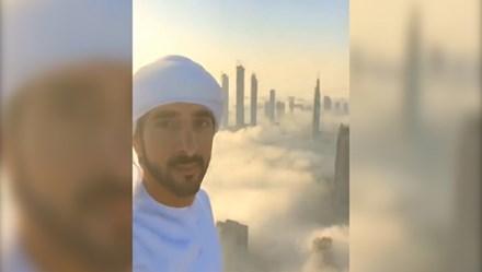 Dubai đẹp như chốn bồng lai qua góc nhìn của một Hoàng tử