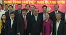Phó Thủ tướng Trương Hòa Bình: Công đoàn cần phối hợp chặt chẽ để hoàn thành tốt nhiệm vụ