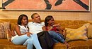 Lần đầu tiên Tổng thống Obama chia sẻ về nơi ở trong Nhà Trắng