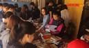Sách kí lô 39 nghìn đồng/kg hút người yêu sách ở Hà Nội