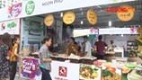 Khám phá hơn 1000 món ngon tại lễ hội ẩm thực lớn nhất Hà Nội