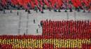 Giữa căng thẳng với Mỹ, Triều Tiên hân hoan chuẩn bị mừng sinh nhật lãnh tụ nóng nhất hôm nay