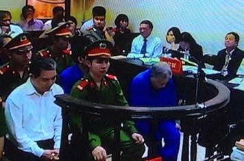 VKS đề nghị tử hình, luật sư của Dương Chí Dũng muốn hủy án sơ thẩm
