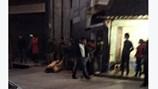 Người đàn ông tử vong vì nhảy cắm đầu từ tầng 3 xuống đất