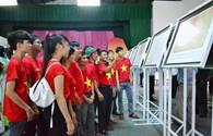"""Video: Đưa bằng chứng lịch sử và pháp lý """"Hoàng Sa, Trường Sa là của Việt Nam"""" đến biển Tây"""