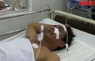 Sập sàn bê tông ở Cần Thơ: Nạn nhân hồi tỉnh và nói chuyện