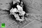 Máy bay Nga xuất kích tiêu diệt 27 sở chỉ huy và công sự của IS ở Syria
