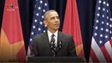 Toàn văn nội dung phát biểu của Tổng thống Obama trước 2000 người Việt Nam