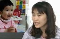 Mẹ con bé 10 tháng tuổi sống sót kỳ diệu khi tàu lật trên sông Hàn