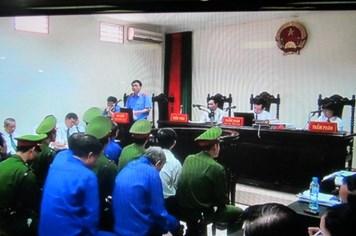 """Dương Chí Dũng: """"Cho bị cáo được sống để có cơ hội rửa mối oan"""""""