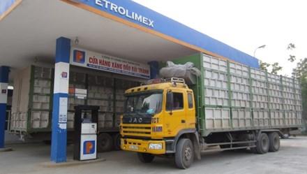 Không có chuyện lùi trong cuộc chiến kiểm soát tải trọng vận tải đường bộ