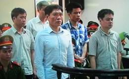 Phúc thẩm vụ án đưa Dương Chí Dũng trốn đi nước ngoài: