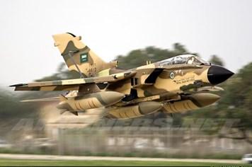 Chiến đấu cơ ném bom đa năng Hải quân Anh thường lựa chọn tác chiến