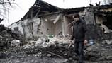 Người Việt ở Donetsk (Ukraina): Chỉ hy vọng  bom đạn tránh mình
