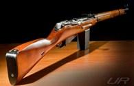 Soi súng trường trợ chiến lên đạn từng viên Mosin nổi tiếng của Nga