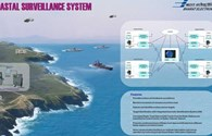 Ấn Độ lập chuỗi trạm do thám tàu trên Ấn Độ Dương