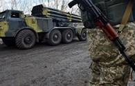 Mỹ: 'Khủng hoảng phía Đông Ukraine không thể giải quyết bằng quân sự'