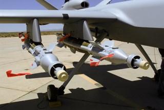 Chi tiết máy bay do thám MQ-9 Reaper đa nhiệm vụ Mỹ ưa chuộng