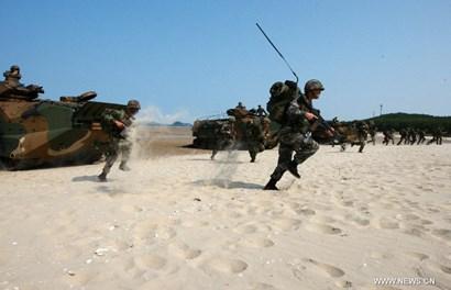 5 sự kiện quân sự thế giới nổi bật trong ngày