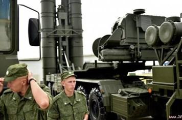Vì sao bất lợi nhưng Nga vẫn bán tên lửa S-400 cho Trung Quốc?