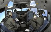 """Bên trong Boeing chiến thuật/chiến lược """"hàng khủng"""" thiết kế từ thập niên 90"""