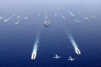 Tìm hiểu kĩ hơn về chiến hạm tàu sân bay của MỸ