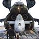 """Sức mạnh """"chim ưng"""" vận tải hạng nặng C-5 Galaxy của Mỹ"""