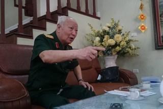 Trung tướng Nguyễn Ân: Chiến thắng cuối cùng là thuộc về nhân dân, Đảng và Bác Hồ