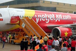 Máy bay giá rẻ và họp giá rẻ