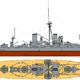 3 đặc tính về loại thiết giáp hạm thống trị ở thế kỷ 20