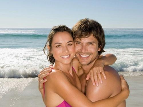 Đàn ông ngại tỏ tình nhưng dễ yêu hơn phụ nữ