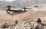 """""""Soi"""" V-280 Valor có thể thay thế toàn bộ phi đội trực thăng của Mỹ"""