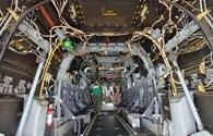 """Bên trong """"quái vật"""" chim ưng biển MV-22 Ospreys"""
