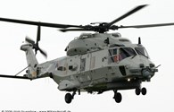 Sức mạnh trực thăng vận tài nhiều nhiệm vụ được sản xuất bởi 5 quốc gia