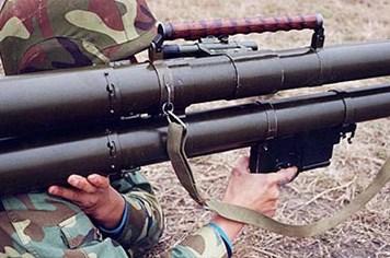 """Vũ khí """"độc"""" của Nga: Đáng sợ """"sát thủ diệt tăng"""" 2 nòng RPG-30 Kryuk"""